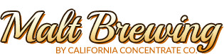 Alexander's Sun Country Malt Brewing by California Concentrate Co.